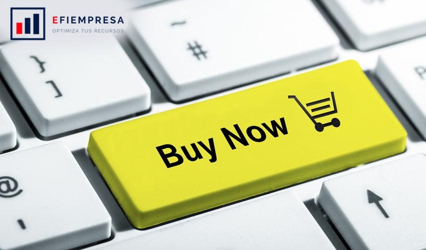 Consumo en Internet y las Tendencias de Mercado. efiempresa