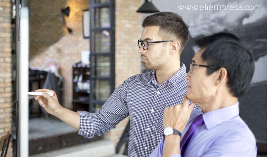 Efiempresa, competitividad, excelencia, procesos de calidad, benchmarking, proceso productivo innovador