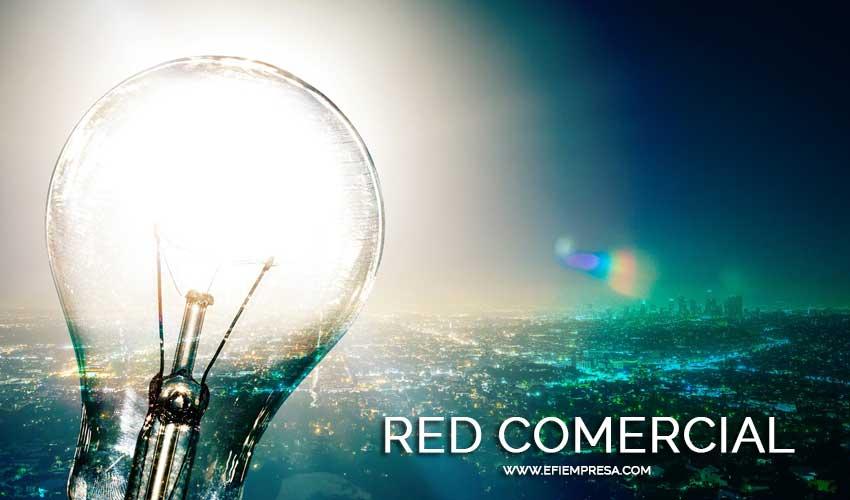 Mejorando el Negocio con la Red Comercial. Efiempresa