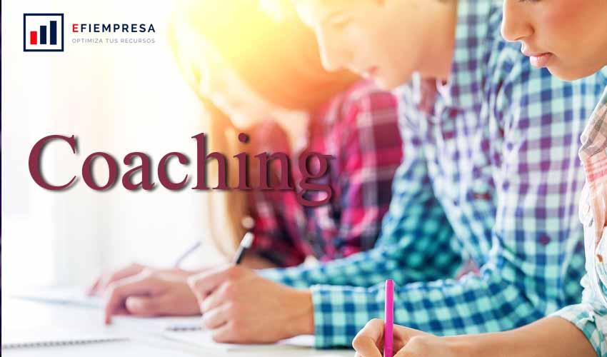 Coaching Ejecutivo para Fomentar Liderazgo. Efiempresa