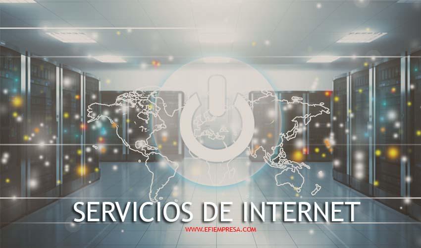 Servicios de Internet, Ruta Digital para Emprender. Efiempresa