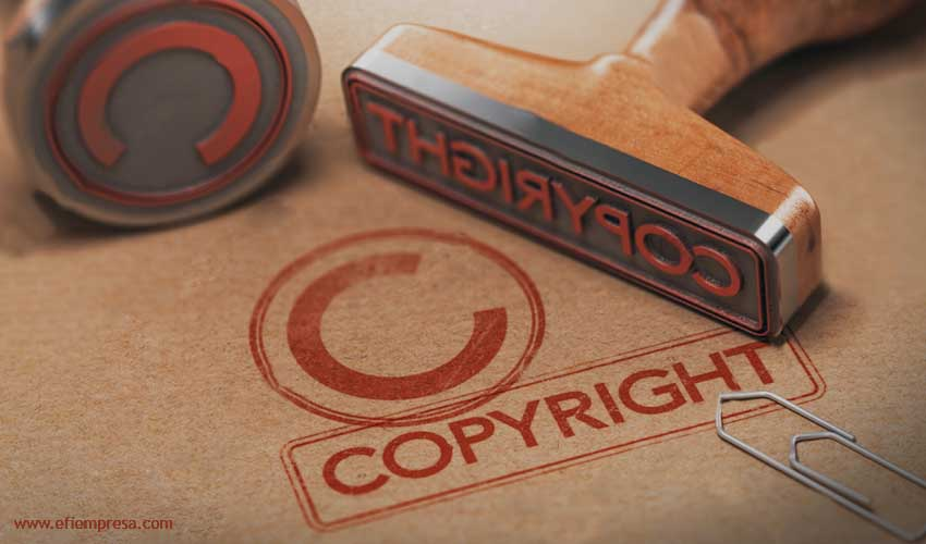 CopyRight: Proteger la originalidad en tiempos globales. Efiempresa