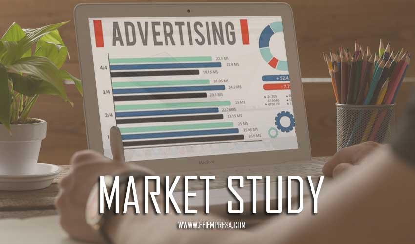 Estudio de Mercado: Primero lo Primero. Efiempresa