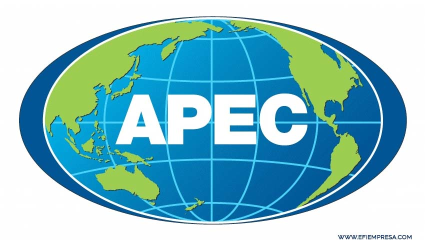APEC Foro Intergubernamental Asia-Pacífico. Efiempresa