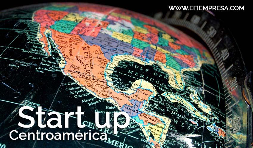 Start up Centroamérica, Emprendimientos con Calidad de Exportación