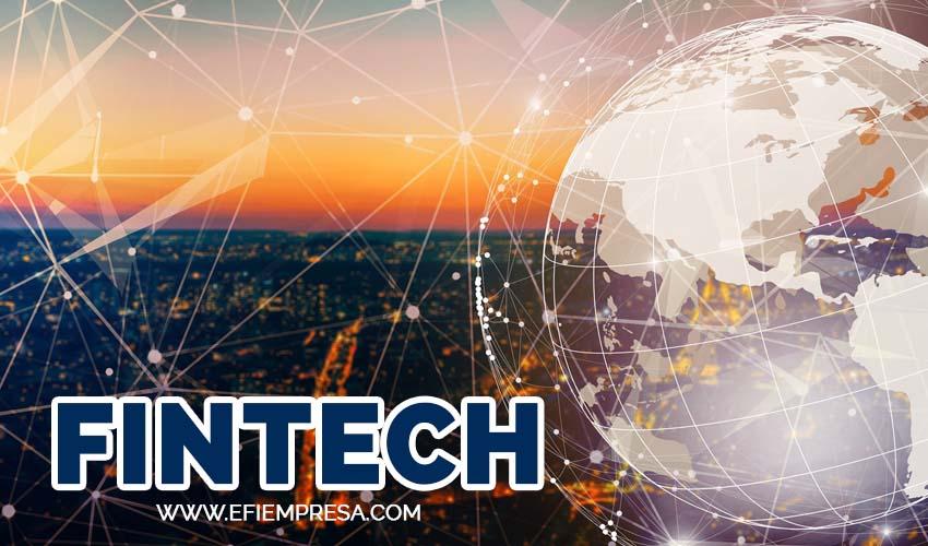 Efiempresa Fintech como Modelo Financiero Empresarial