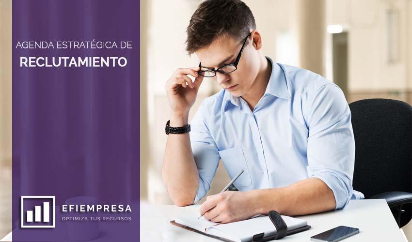 Agenda Estratégica de Reclutamiento, Pilar de las Organizaciones.
