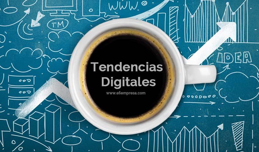 Tendencias Digitales para Guiar la Inversión Comercial.