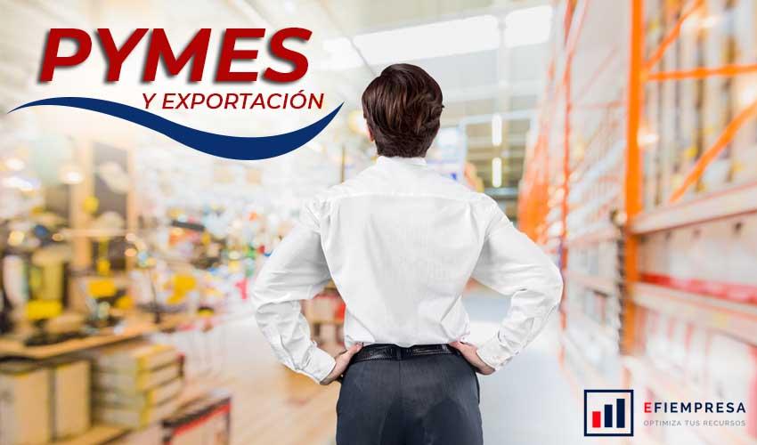 Proyectando PYMES y Exportación en América Latina